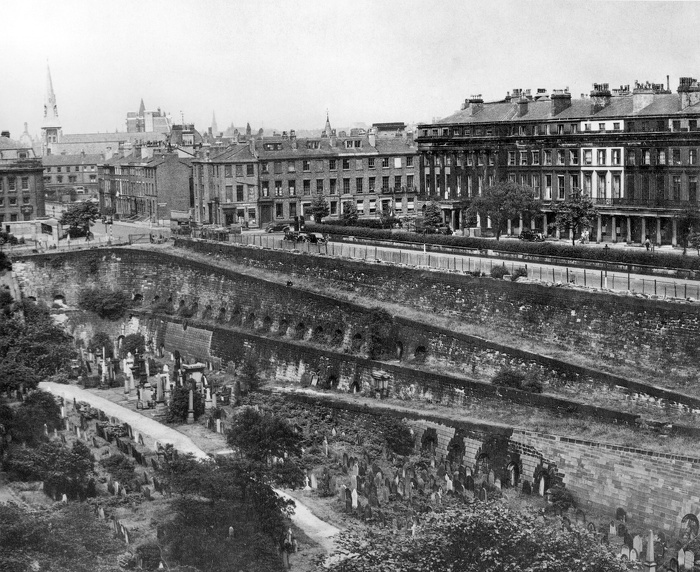 Gambier Terrace and Ramps - 1940s-st-james-cemetery.jpeg