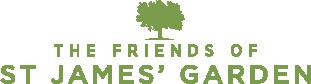 Link to Friends of St James Garden Website